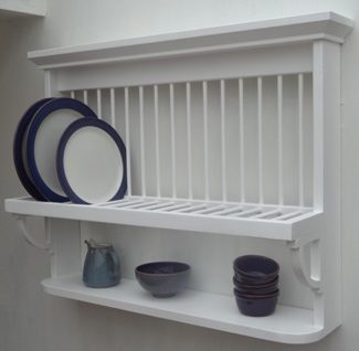 Plate Racks & Shelves